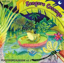 Songoro Cosongo - confira os vídeos