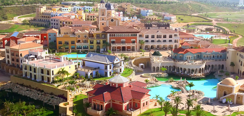 Hoteles Alicante Booking