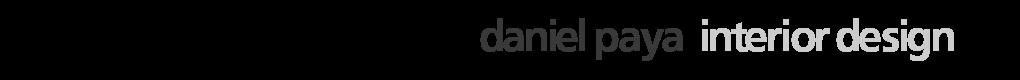 Daniel Paya | Diseño de Interiores, Arquitectura y Decoración | Madrid | BLOG