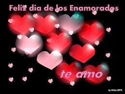 Frases De San Valentín: Feliz Día De Los Enamorados Te Amo