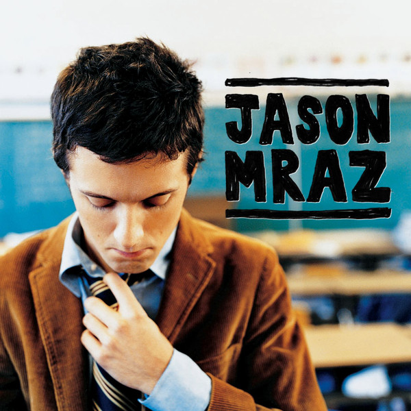 Jason Mraz - Geekin' Out Across the Galaxy - EP Cover