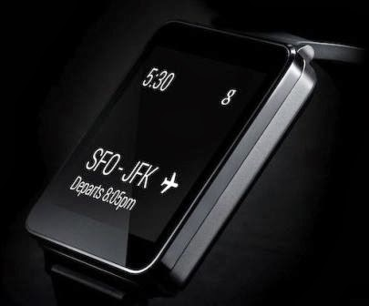 LG rilis video iklan G Watch, smartwatch pertama OS Android Wear