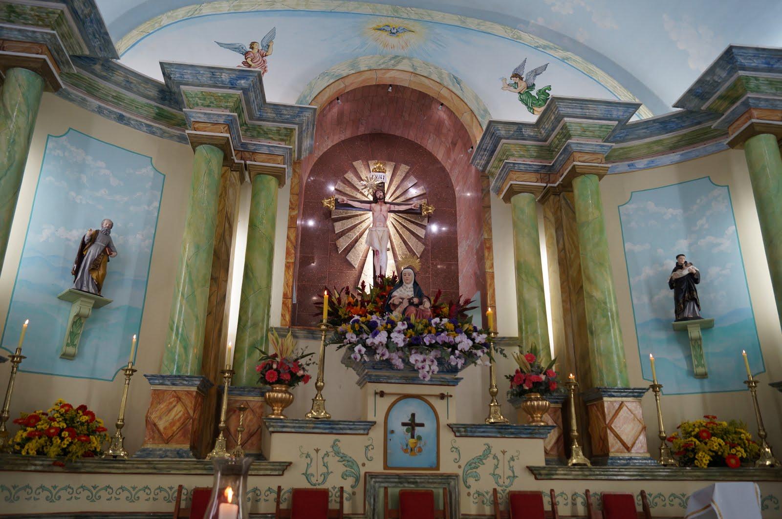Festa Bom Jesus de Matozinhos 2015
