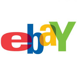 Our Shop on-line on Ebay!