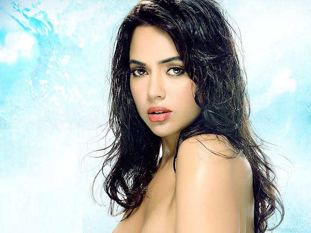 Sameera Reddy HD Wallpaper