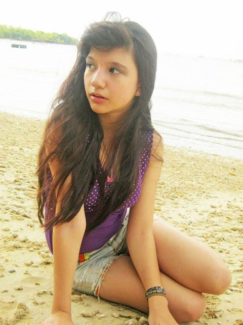 Foto-Foto Sexy Cassandra Winxs Panas