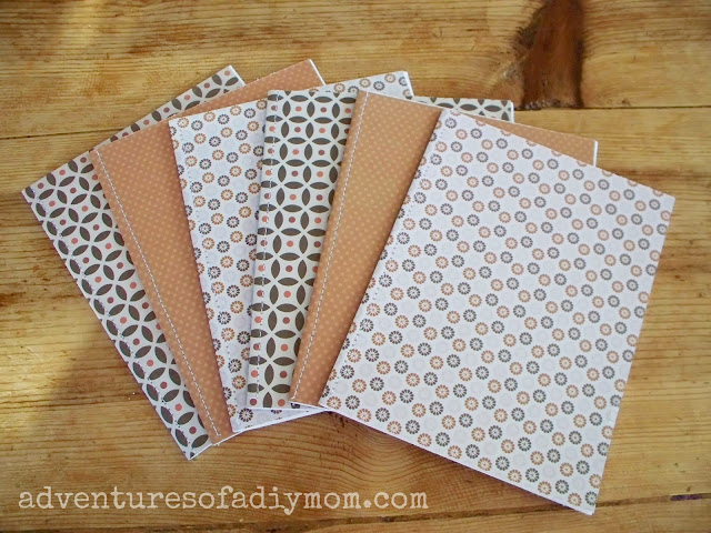 How to Make Your Own Thankful Journal