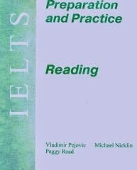 IELTS Preparation and Practice - Reading