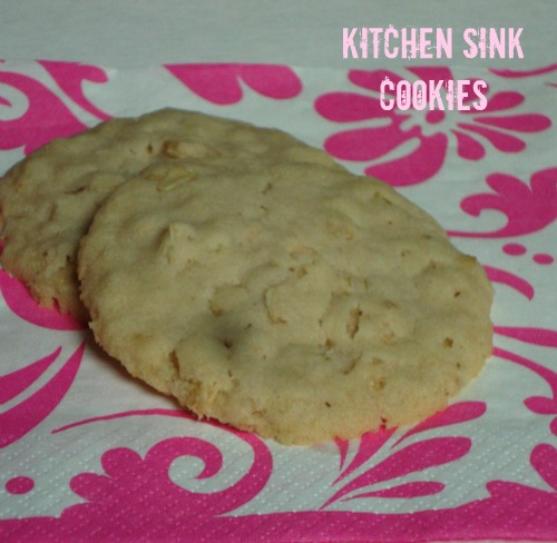 World's Best Cookies-Kitchen Sink Cookies - Chocolate Chocolate ...