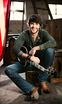 Thomas Rhett Country Singer