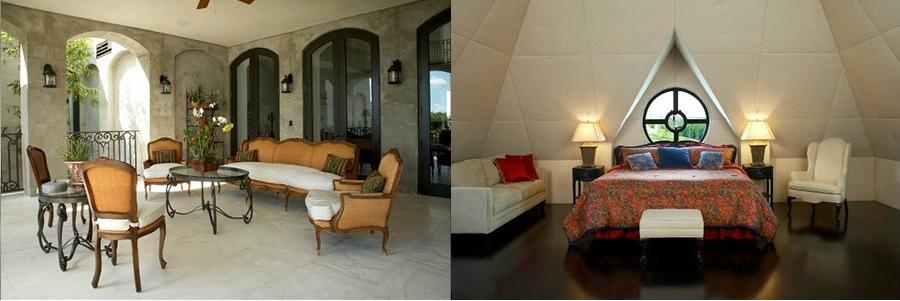 Casa da sogno vita da re in un castello medievale a miami - Agenzia immobiliare miami ...