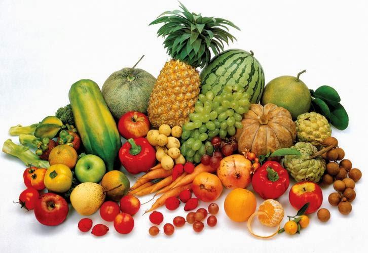Buah-Buahan Yang Menyehatkan Sebagai Pengganti Sarapan Nasi