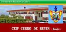 CEIP CERRO DE REYES