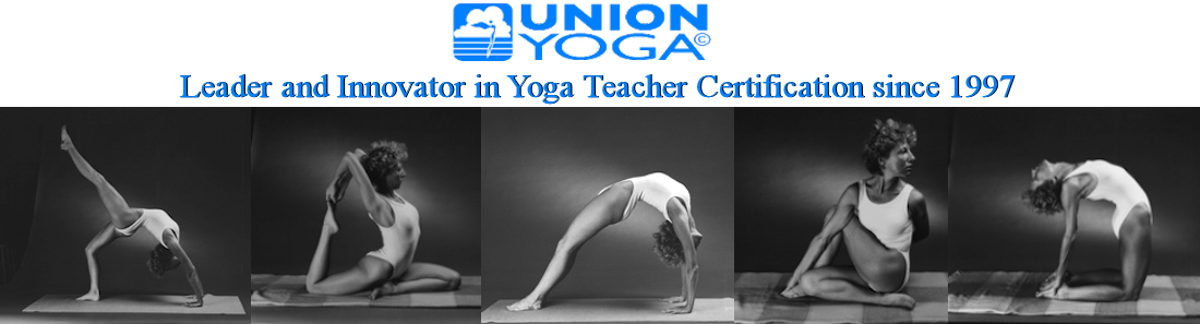 Union Yoga Teacher Certification