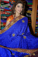 Pranitha in Lovely Kanjiwaram Saree ((23)000 004.jpg