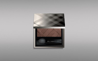 Makeup Burberry Herbst Winter 2012 2013
