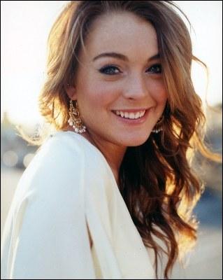 lindsay lohan hair 2009. Lindsay Lohan Hair 2009