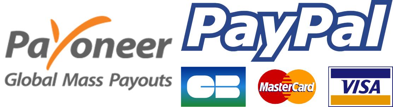 Payoneer or PayPal