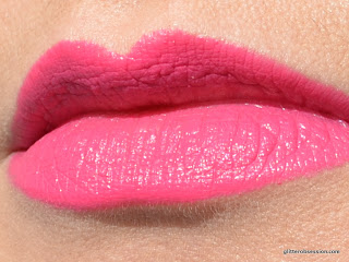 Wet N Wild Don't Blink Pink