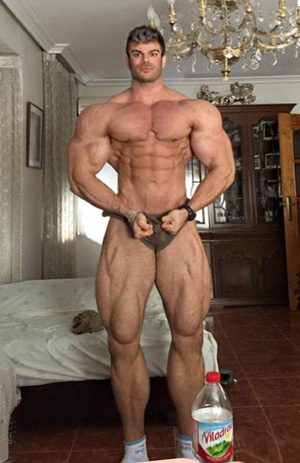 Colossal Muscle