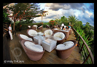 Phuket Pavilions 360 Restaurant and Bar