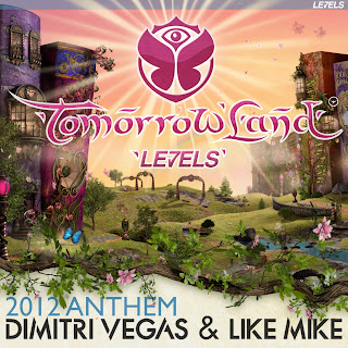 himno tomorrowland, dimitri vegas, like mike