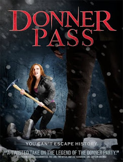 Ver Donner pass (2012) Online