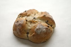 My Irish Soda Bread  Click For Recipe