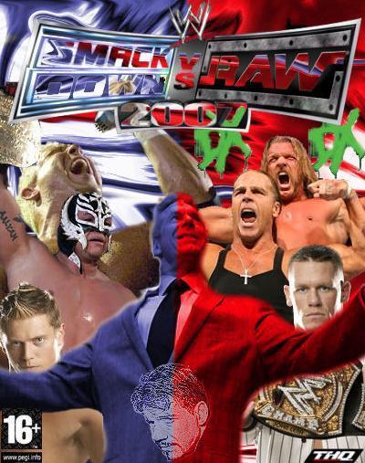 World Entertainment: Wwe Raw