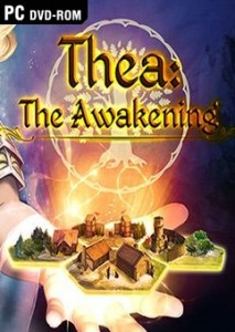 Download Thea The Awakening v2.14.0.16 Incl DLC PC Game