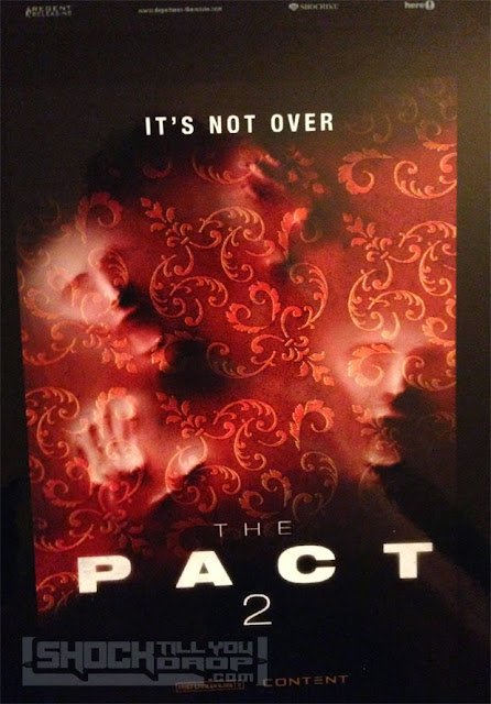 Thỏa Thuận 2 - The Pact 2 (2014)