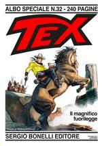 Tex Gigante #32