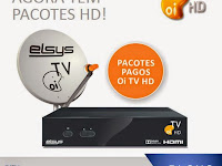 COMO FUNCIONA A OI TV LIVRE HD