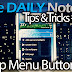 Galaxy Note 2 Tips & Tricks Ep. 76: How To Map Menu Button to Standard USB/BT Keyboard, Remap Keys