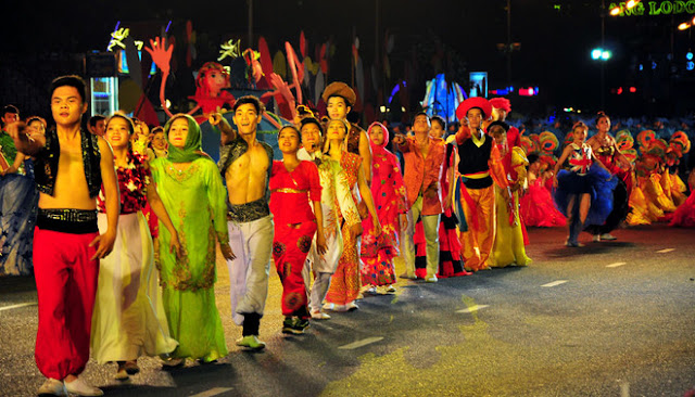 Nha Trang Sea Festival 2015 5