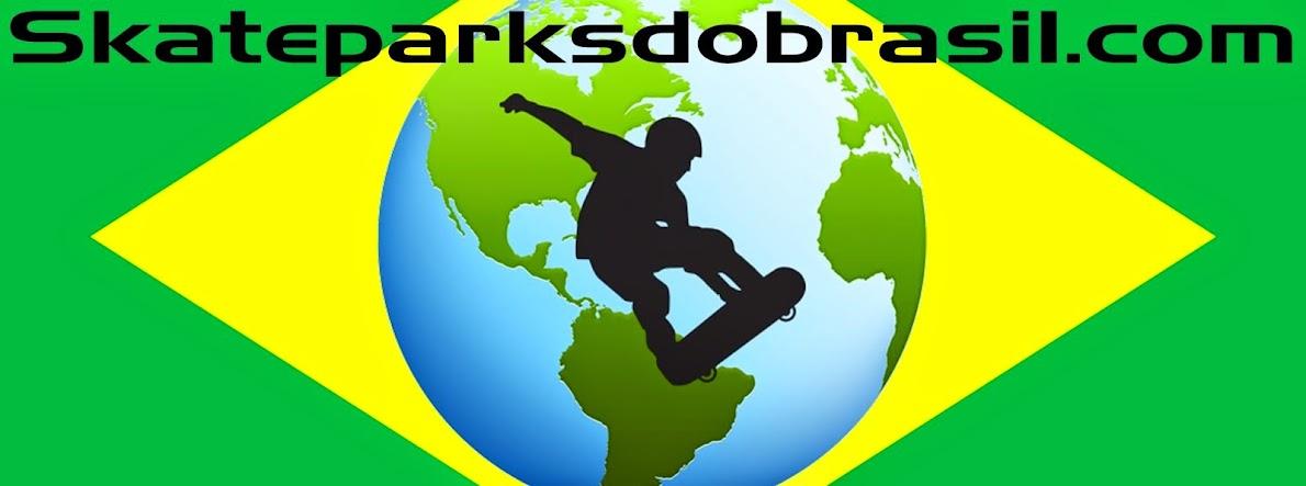 Skateparks do Brasil