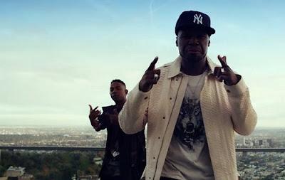 50 Cent feat. Kendrick Lamar - We Up