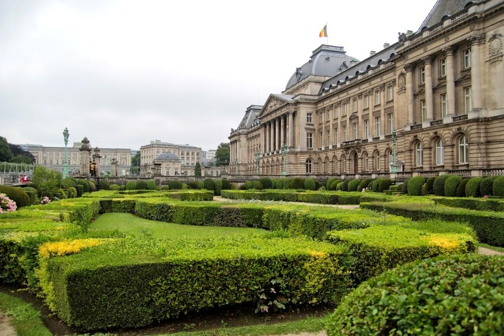 Palais de Bruxelles