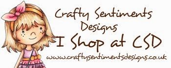 Crafty Sentiments Store