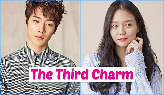 The Third Charm
