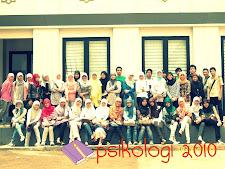 Psikologi UIN 2010