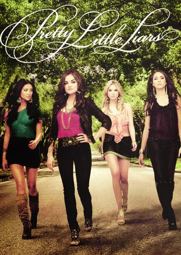 Baixar Pretty Little Liars 2ª Temporada Download Grátis