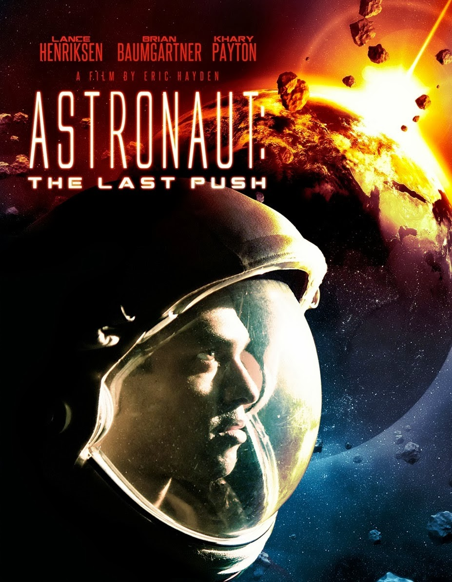 regarder en ligne Astronaut: The Last Push Streaming (francais)