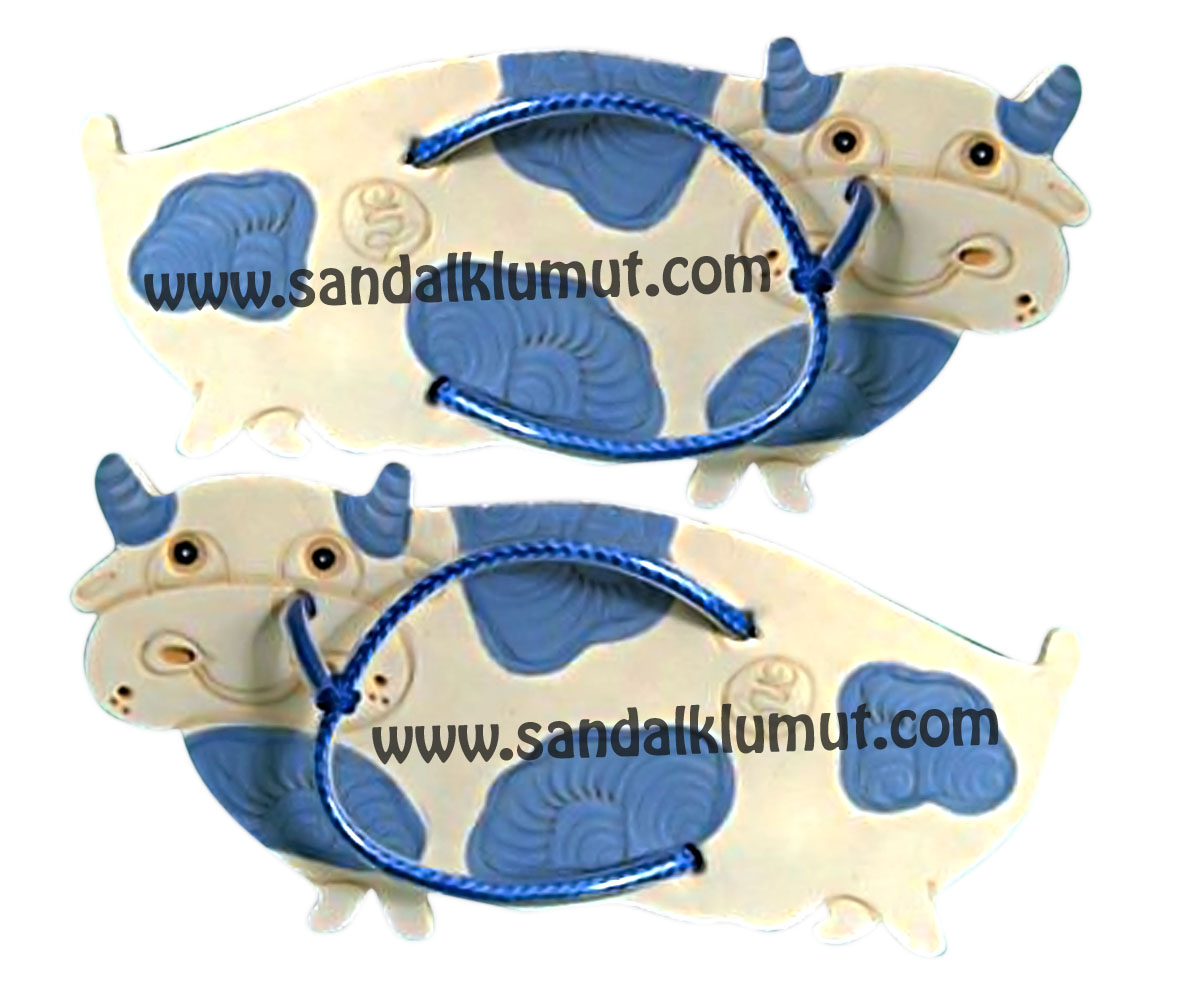 Sandal Model Sapi