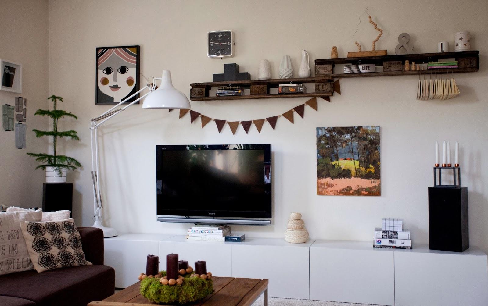 Paletten ideen wohnzimmer – dumss.com