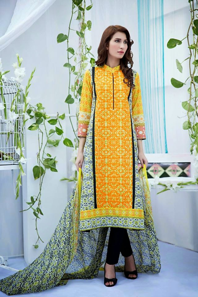 pakistani-lawn-collection