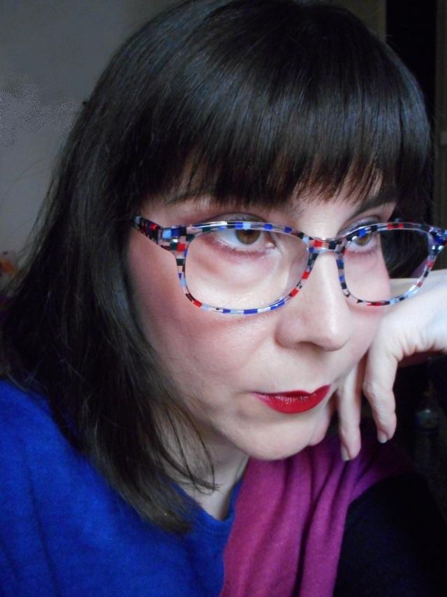 Miss Potingues: Firmoo: Año nuevo, gafas nuevas