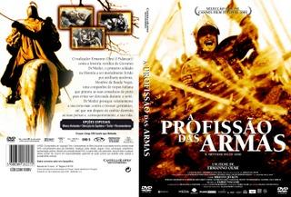A PROFISSÃO DAS ARMAS