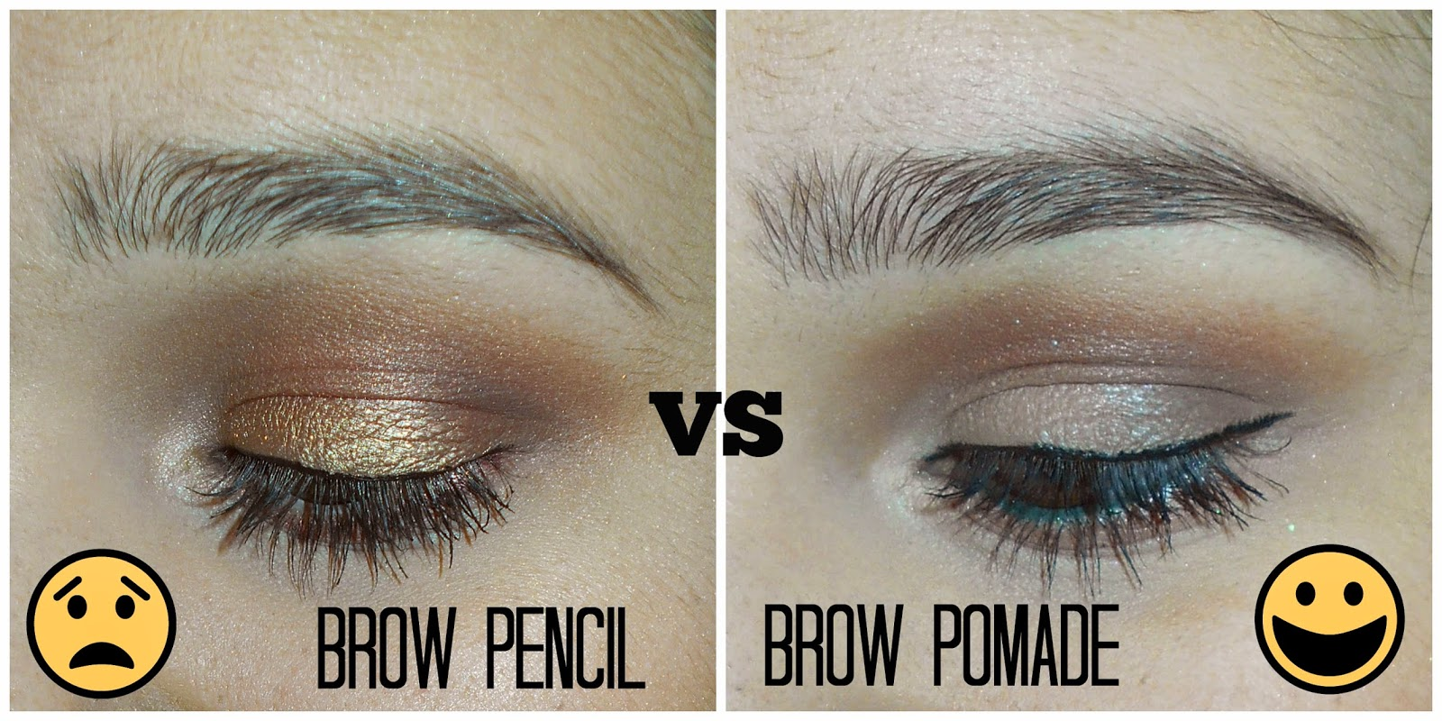 Best Drugstore Brow Pomade & Brush Combo