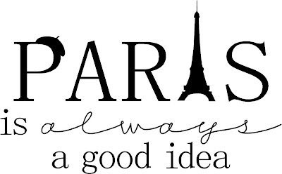 {Private collection} My 10 favourite things to do in Paris